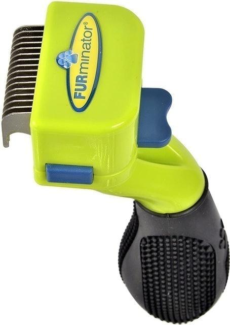 Dog Brushes Furminator Adjustable Dematter 1