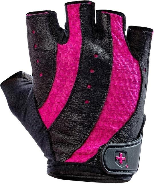 Harbinger Women's Pro Weightlifting Gloves 1