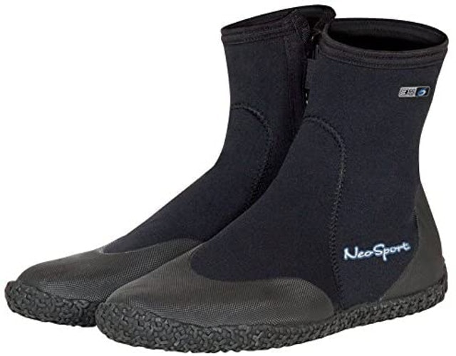 Water Shoes Neo Sport Premium Neoprene Wetsuit Boots 1