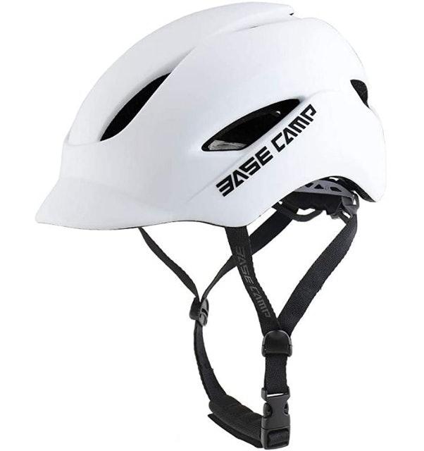 Base Camp Bike Helmet 1
