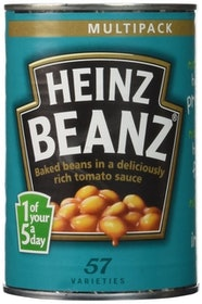 Top 10 Best Canned Beans in 2021 (Heinz, Bush's, and More) 2