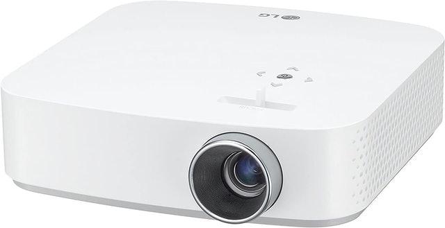 LG CineBeam Projector 1
