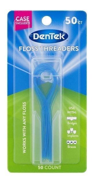 DenTek Floss Threaders 1
