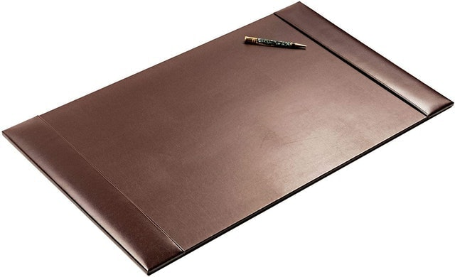 Dacasso Bonded Leather Desk Pad 1