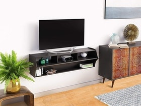 Top 10 Best Flat-Screen TV Stands in 2021 (Cheetah, Wali, and More) 3