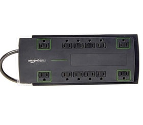 Top 10 Best Surge Protector Power Strips in 2020 (Belkin, Amazon Basics, and More) 3