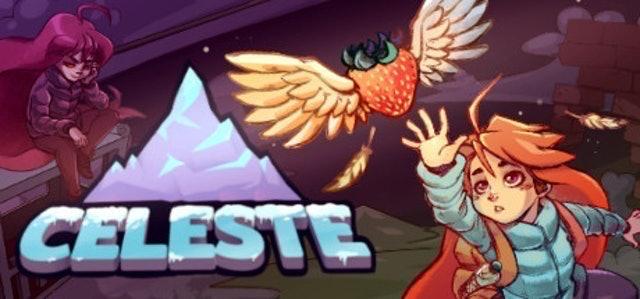Matt Makes Games Celeste 1