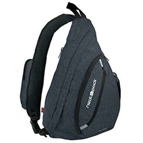 Top 10 Best Men's One Shoulder Backpacks in 2021 (Leaper, Waterfly, and More) 3