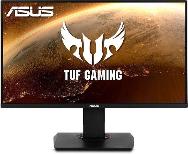 ASUS TUF Gaming 4K Monitor 1
