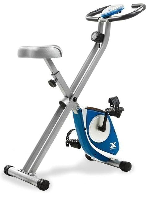 XTerra Fitness Folding Exercise Bike 1