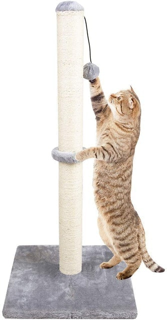 Dimaka Ultimate Cat Scratching Post 1