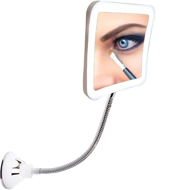 SunplusTrade Led 7X Magnifying Makeup Mirror 1