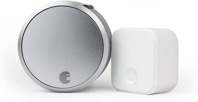August Home Smart Lock Pro 1