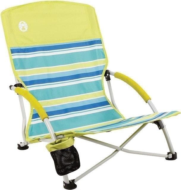 Coleman Lightweight Utopia Breeze Chair 1