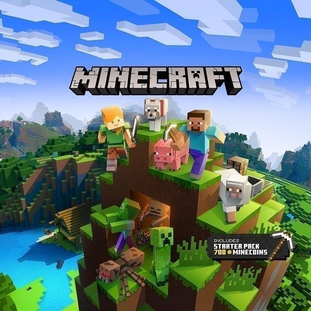 Mojang Studios Minecraft Java Edition 1