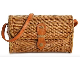 Top 10 Best Straw Bags in 2021 (Loewe, H&M, and More) 1