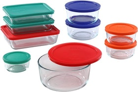 Top 10 Best Glass Food Storage Containers in 2021 (Rubbermaid, Anchor Hocking, and More) 2