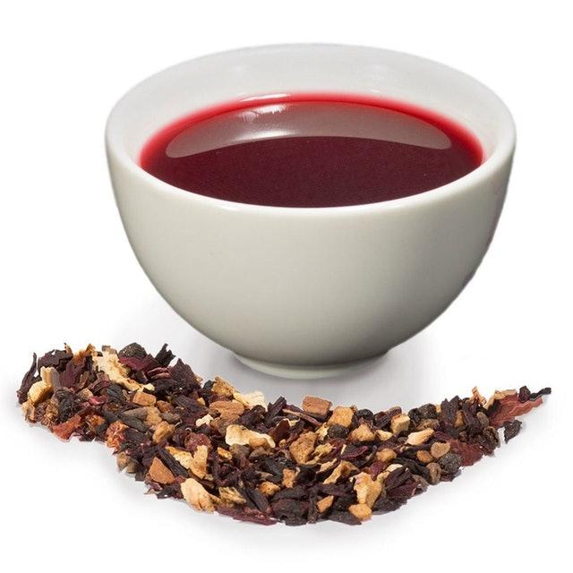shopindulgelititz Mulled Wine Spice Tisane Tea 1