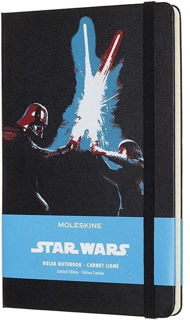 Moleskine Limited Edition Star Wars Notebook 1