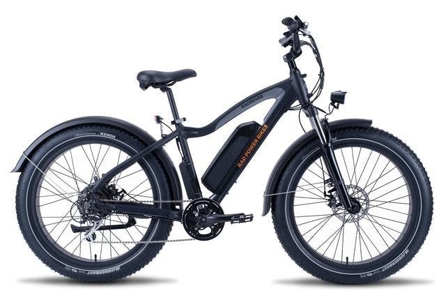 Rad Power Bikes RadRover 5 1