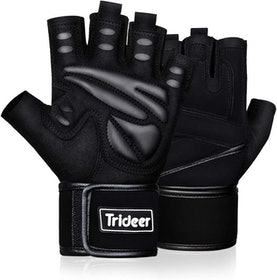 Top 10 Best Men's Workout Gloves in 2021 (Nike, Bear Grips, and More) 2