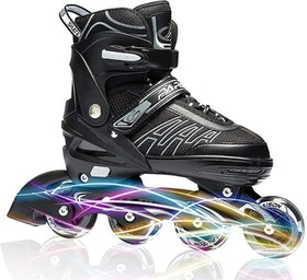 Top 10 Best Rollerblades for Women in 2021 (Rollerblade, Roller Derby, and More) 3