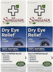 Top 10 Best Eye Drops for Dry Eyes in 2021 (TheraTears, Visine, and More) 4
