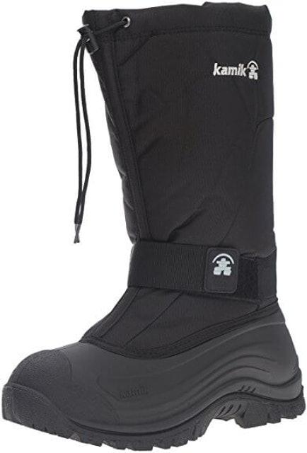 Kamik Men's Greenbay 4 Cold-Weather Boot 1