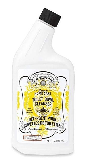 J.R. Watkins Natural Home Care Toilet Bowl Cleanser 1