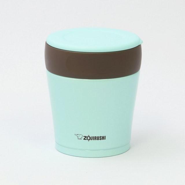 Zojirushi Stainless Steel Food Jar 1