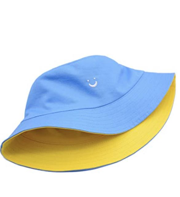 Hsyzzy Bucket Hat 1