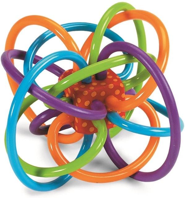 Manhattan Toy Winkel 1