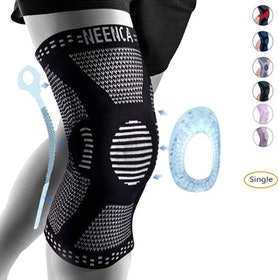 Top 10 Best Knee Braces for ACL in 2021 (Bauerfeind, Shock Doctor, and More) 4