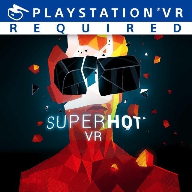 SUPERHOT Team SUPERHOT VR 1