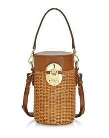 Top 10 Best Straw Bags in 2021 (Loewe, H&M, and More) 4