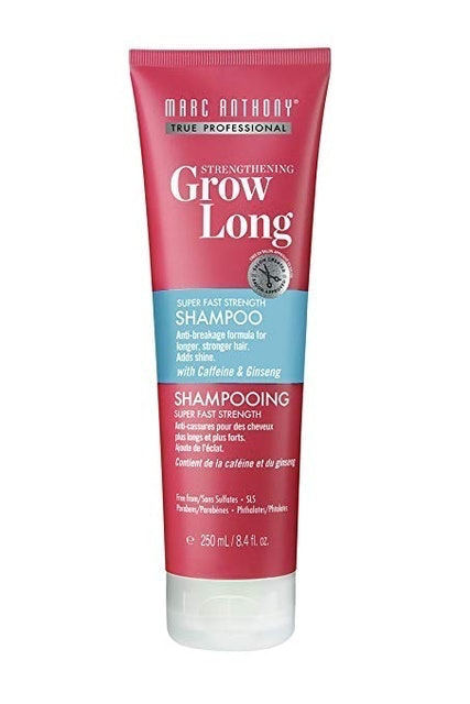 Marc Anthony Strengthening Grow Long Super Fast Strength 1