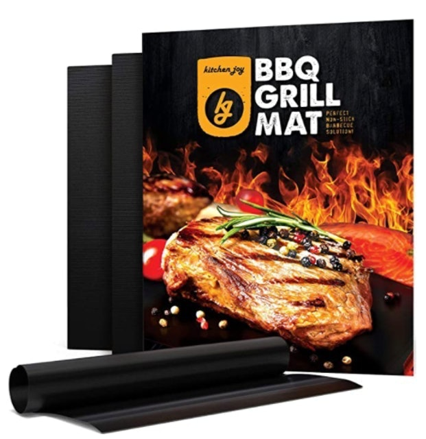 Kitchen Joy BBQ Grill Mat 1