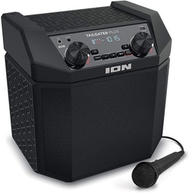 Top 10 Portable Karaoke Machines in 2021 (KaraoKing, Singsation, and More) 1