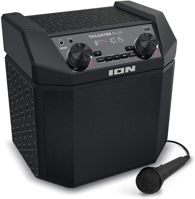 ION Audio Tailgater Plus 1
