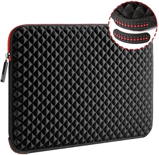 Wiwu  17.3 Inch Diamond Laptop Sleeve Case 1