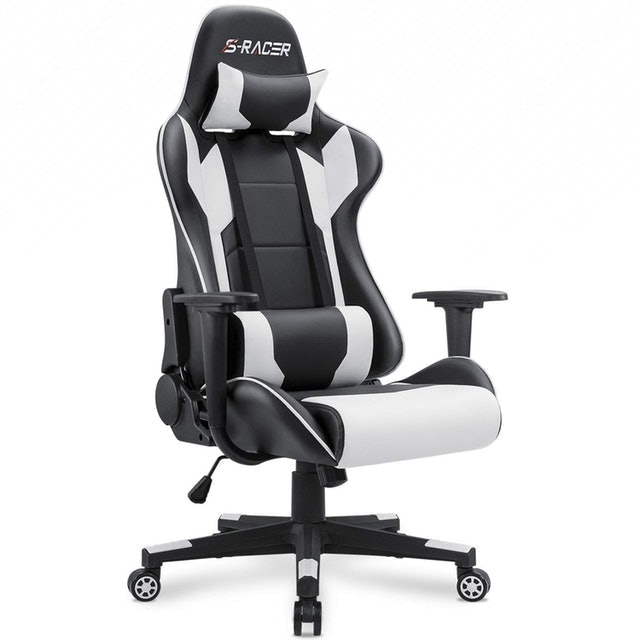Top 10 Best Office Chairs For Back Pain