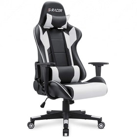 Top 10 Best Office Chairs for Back Pain to Buy Online 2020 1
