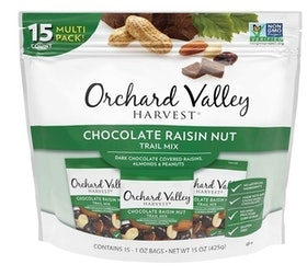 Top 10 Best Healthy Trail Mixes in 2020 (Second Nature, Planters, and More) 2