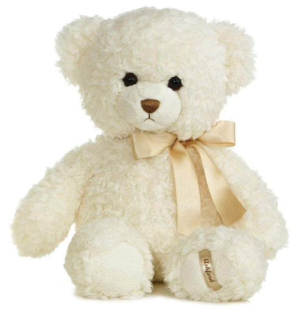 Aurora World Ashford Teddy Bear 1