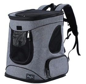 Top 10 Best Cat Backpack Carriers in 2020 (PetAmi, Lollimeow, and More) 2