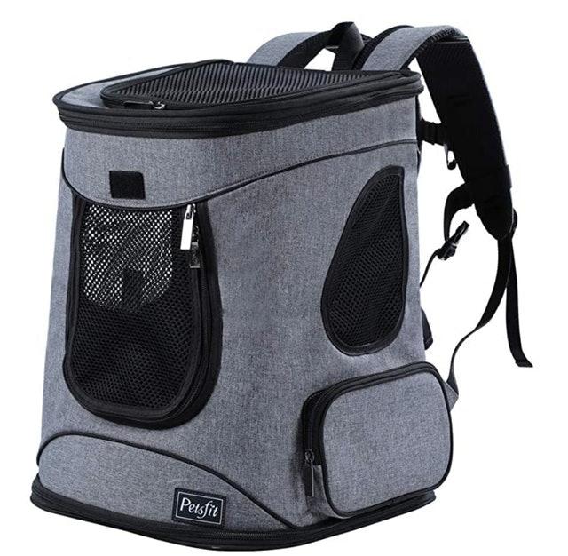 Petsfit Soft Pet Backpack Carrier 1