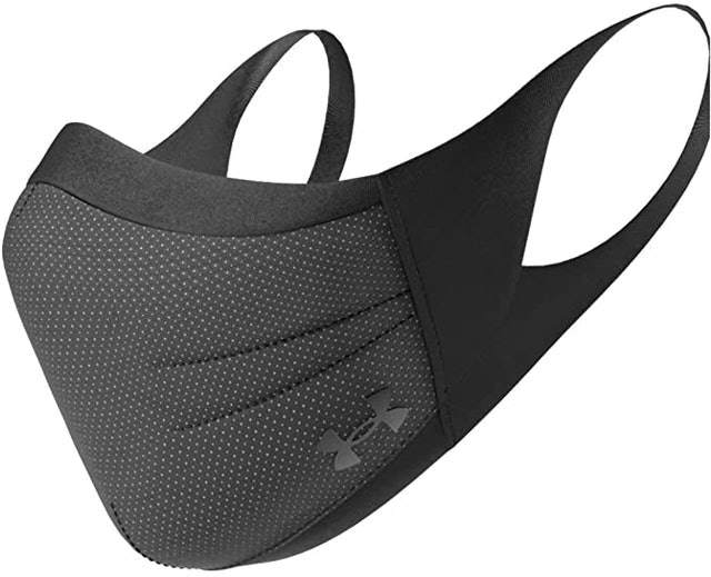 Under Armour Sports Mask 1