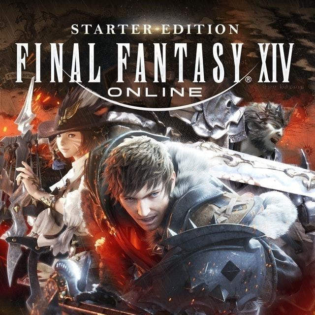 Square Enix FINAL FANTASY XIV Online 1