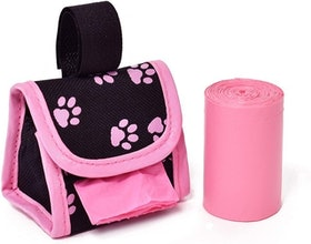 Top 10 Best Dog Poop Bag Holders in 2020 (AmazonBasics, TUG, and More) 4