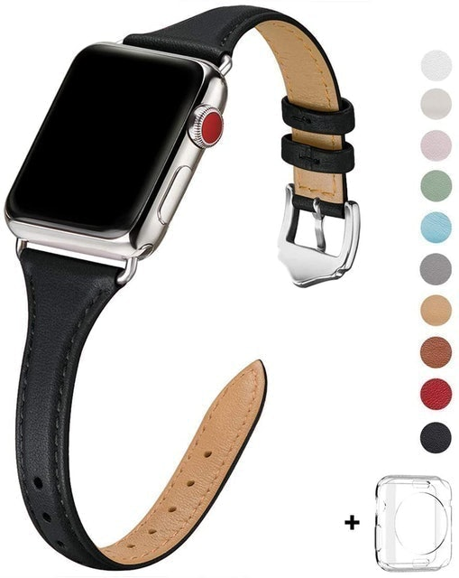 Wfeagl Leather Bands 1